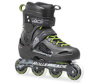 Rollerblade Fusion X3 2014