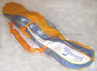 Чехол для сноуборда длиной 160см, имеет объем для транспортировки...