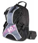 Rollerblade Back Pack LT25 Purple 2015