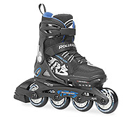 Rollerblade Spitfire Flash 2015