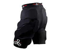Triple Eight Bumsavers II Padded Shorts