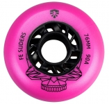Flying Eagle Sliders Wheels розовые, 4шт