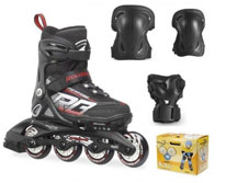 Rollerblade Spitfire Combo 2015
