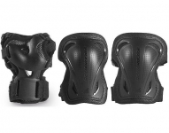 Rollerblade BladeGear Junior 3 Pack