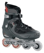 Salomon Thunder 2004