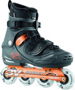 Salomon Crossmax 3VSL