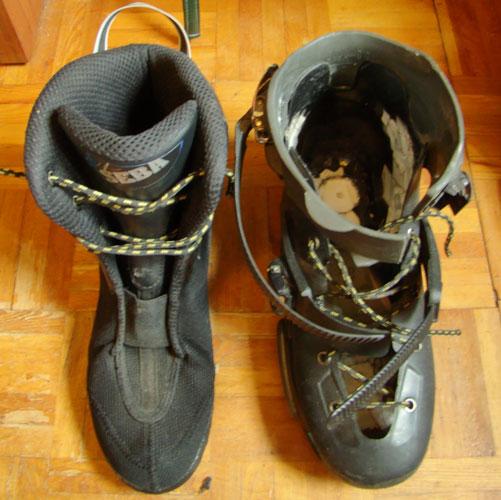 Ботинки reimatec sidra