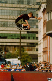 ����� ���������. Nescafe-1999