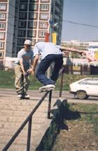 Макс Зубарев