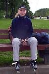 Катя Вороничева